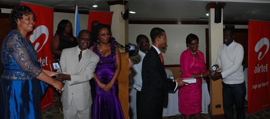 MISA Malawi Media Awards 2014