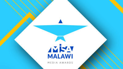 Call for entries for the 2021 MISA Malawi Annual Media Awards