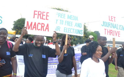 MISA Malawi calls for media independence, professionalism