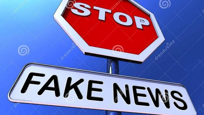 No to Fake News