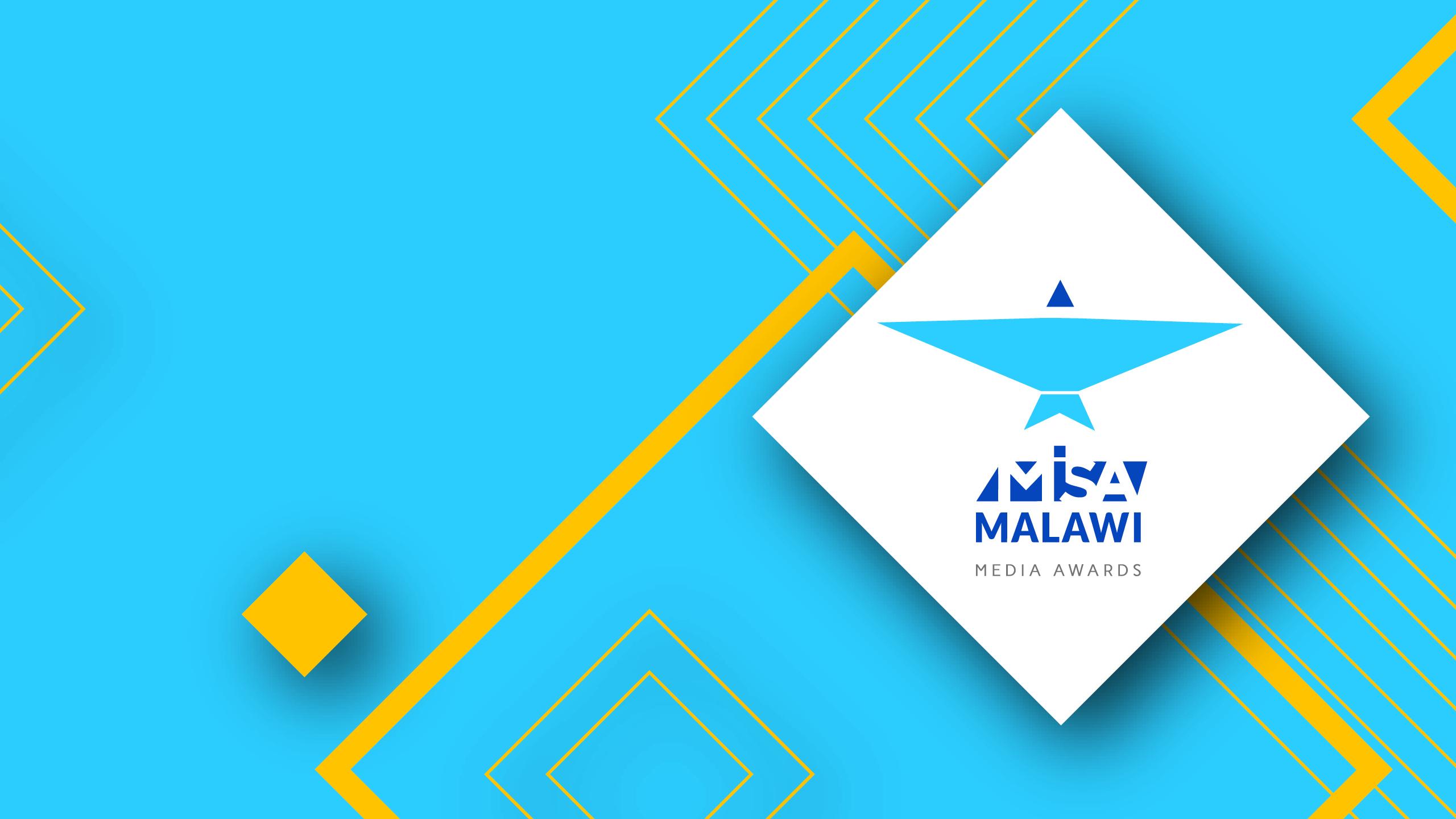 MISA Malawi media awards logo