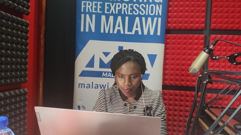 MISA Malawi at GMF2021