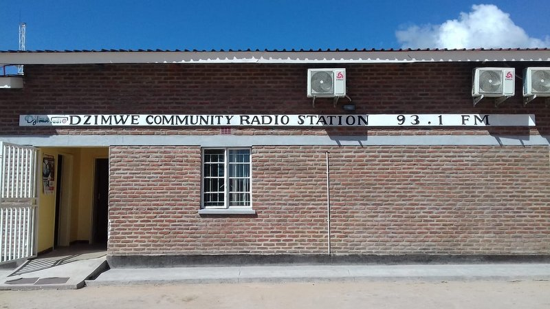 Malawi community radio stations urged to escalate Covid-19 messages